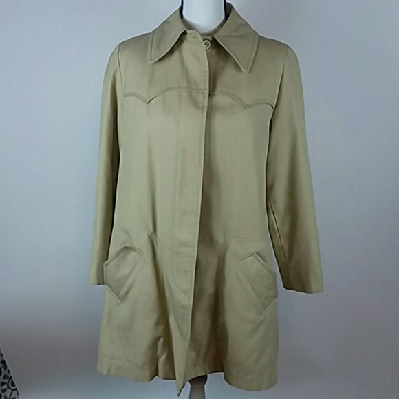 london fog jackets coats lined trench coat poshmark